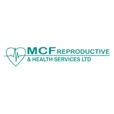MCF Reproductive & Health Services PROFILE.logo