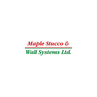 Maple Stucco And Wall System Ltd PROFILE.logo