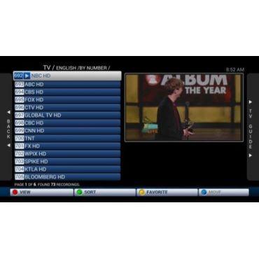 Canadian IPTV Provider PROFILE.logo