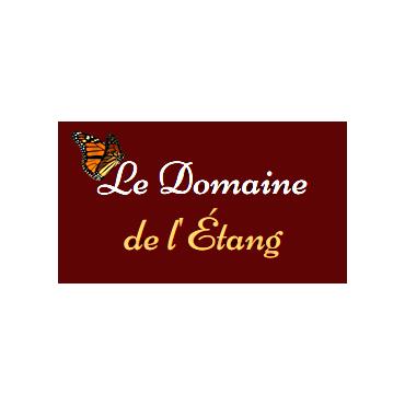 Le Domaine de l'Étang PROFILE.logo