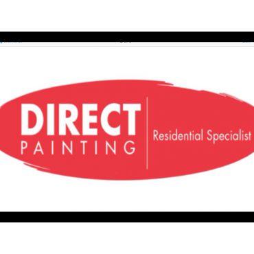 Direct Painting logo