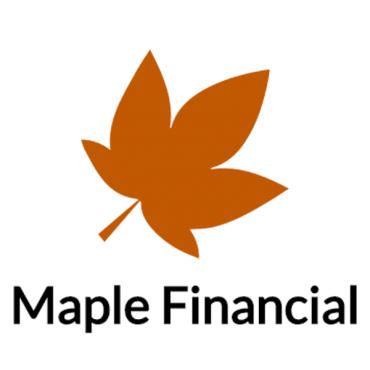 Maple Financial PROFILE.logo