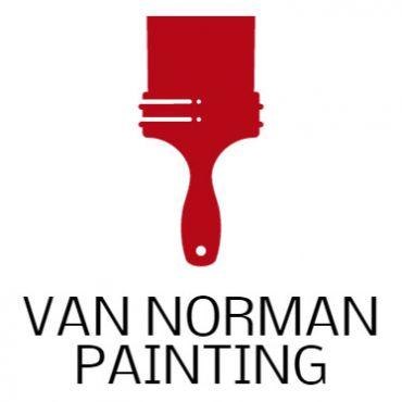 Van Norman Painting PROFILE.logo