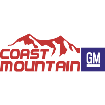 Coast Mountain GM logo