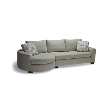 Cyrus Sofas and Sectionals