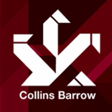 Collins Barrow PQ logo