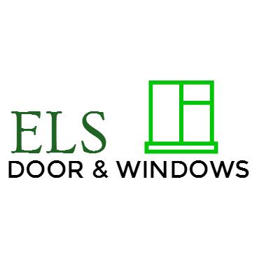 ELS Door & Windows PROFILE.logo