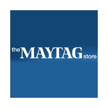 The Maytag Store logo