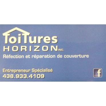 Toitures Horizon inc PROFILE.logo