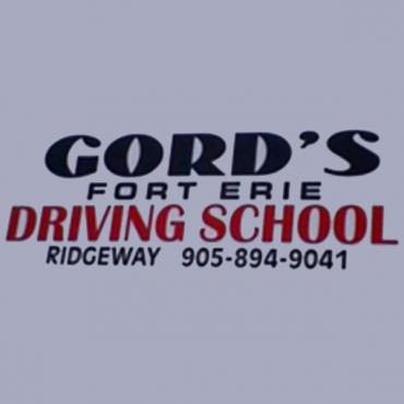 Fort Erie Driving School PROFILE.logo