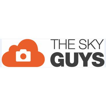 The Sky Guys logo