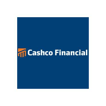 Cashco Financial: Fort St John logo