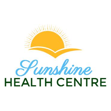 Sunshine Health Centre (Professional Massage Therapy) logo