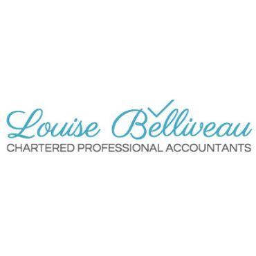 Louise Belliveau Chartered Professional Accountants logo