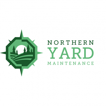 Northern Yard Maintenance logo