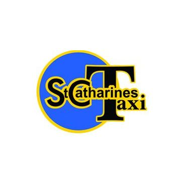 St. Catharines Taxi logo