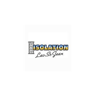 Isolation Lac St-Jean logo