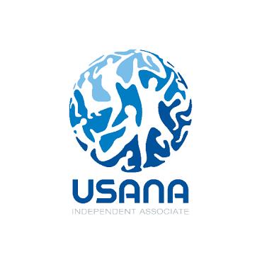 Pourvivre Usana logo