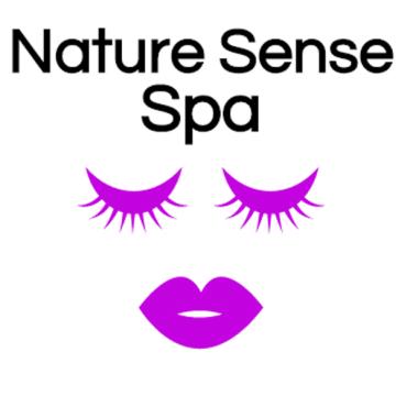Nature Sense Spa logo