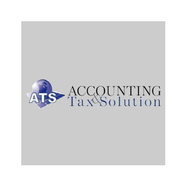 Accounting And Tax Solutions logo