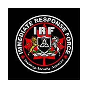 Immediate Response Force Inc. logo