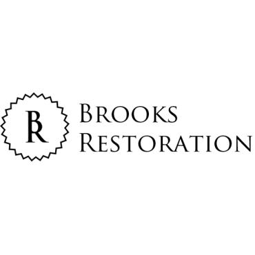 Brooks Restoration logo