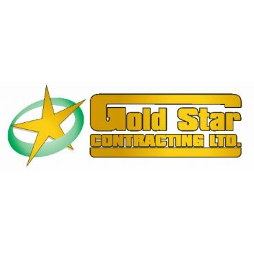 Gold Star Contracting Ltd logo