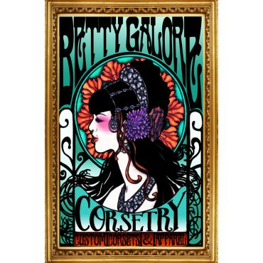 Betty Galore Corsetry PROFILE.logo