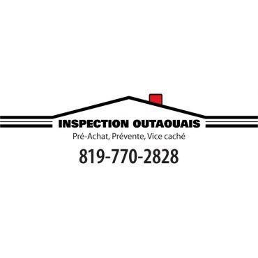 Inspection Outaouais logo