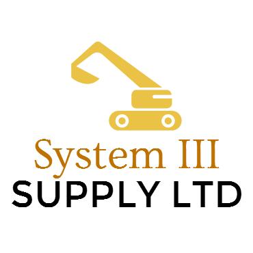 System III Supply Ltd logo
