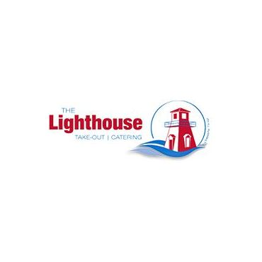 The Lighthouse Takeout & Catering PROFILE.logo