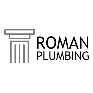 Roman Plumbing PROFILE.logo