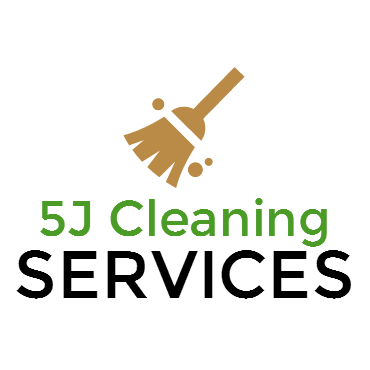 5J Cleaning Services PROFILE.logo