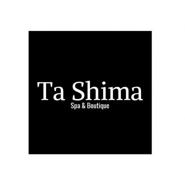 Ta Shima Spa & Boutique logo