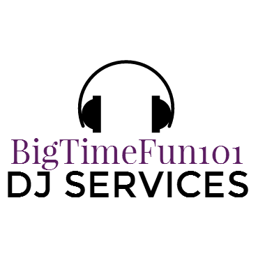 BigTimeFun101 DJ Services PROFILE.logo