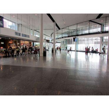 Aeroport de Montreal