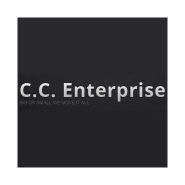 C.C. Enterprise - Carl Carson PROFILE.logo