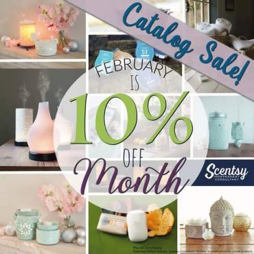 Scentsy Independent Consultant Maria logo