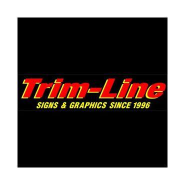 Trim-Line Signs PROFILE.logo