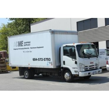 Acme Shipping Supplies