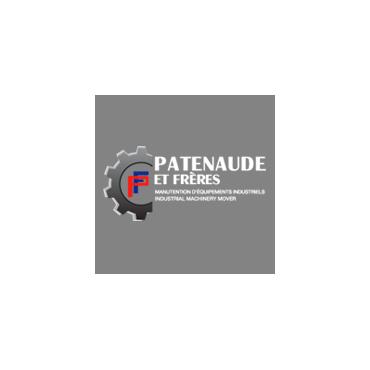 Patenaude et Frère 2001 Inc PROFILE.logo