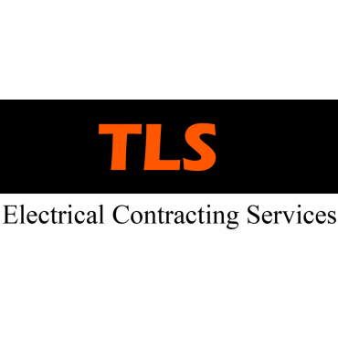 TLS Electrical Contracting Services PROFILE.logo