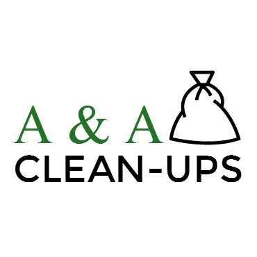 A Clean Ups And Loads To The Dump
