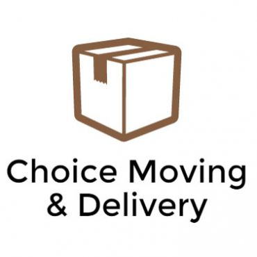 Choice Moving & Delivery PROFILE.logo