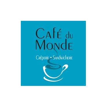 Café de Monde logo