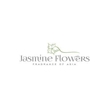 Jasmine Flowers - Fragrance Of Asia logo