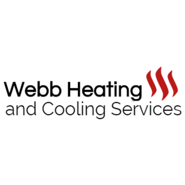 Webb Heating and Cooling Services logo