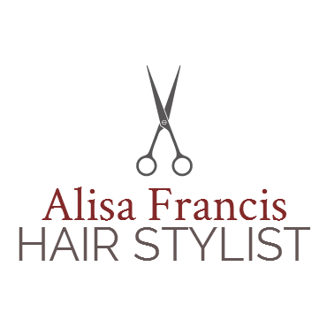 Alisa Francis Hair Stylist logo