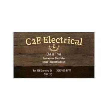 C2E Electrical Services Ltd PROFILE.logo