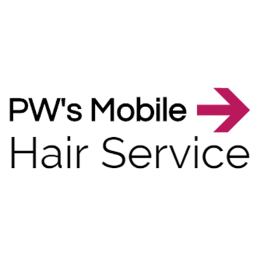 PW's Mobile Hair Service PROFILE.logo